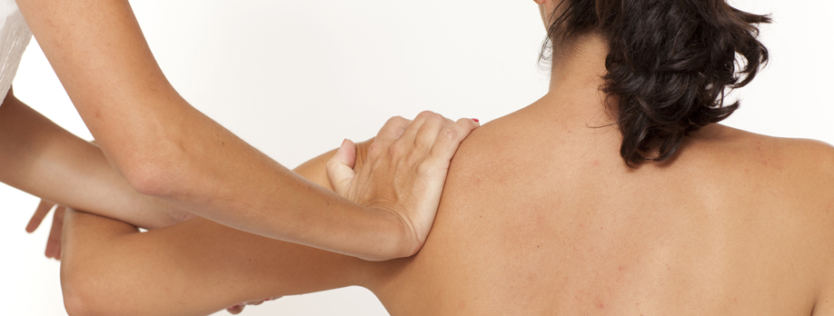 Sports massage helps keep your body in optimum condition